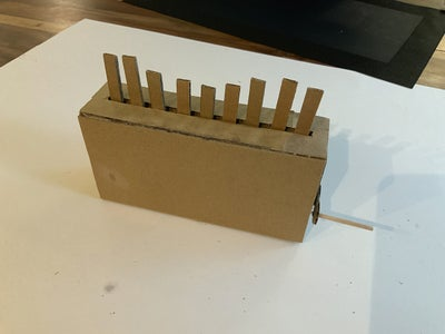 Assembly of the Box