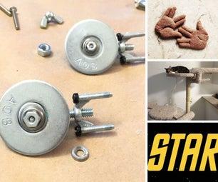 Star Trek Nerds