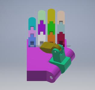 Arduino Robotic Hand