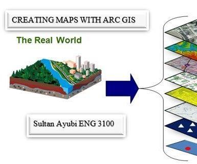 How to Create Utah Map Using ArcGIS