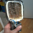 Homemade Bug Zapper
