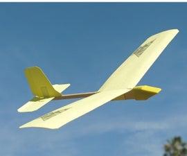 铅笔橡皮擦冰棍式飞机