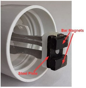 Magnet and Hook Reuse