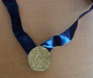 How to Make Olympic Medals