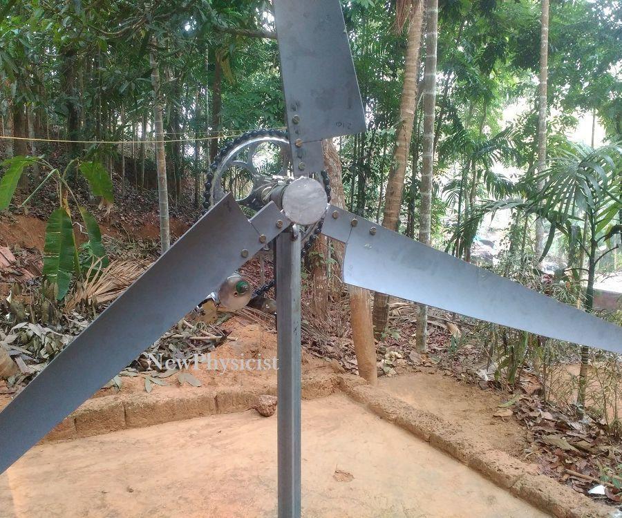 Wind Turbine DIY Tutorial How to Make