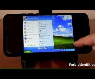 如何在Android手机上安装Windows