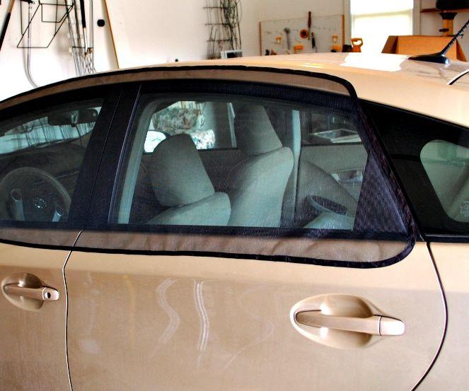 Car Window Screen
