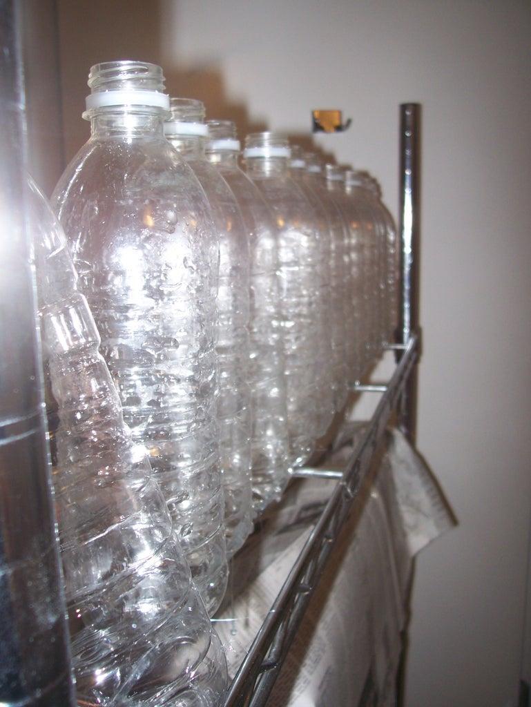 Mount Water Bottles