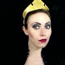 The Evil Queen Makeup Tutorial