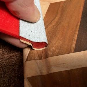 Contour Sanding Grips