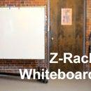 Build a Z-Rack Whiteboard