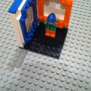 Lego Portals