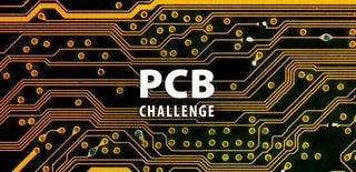 PCB Challenge