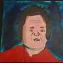 John Mellancamp by: Ayana Harlow age 12