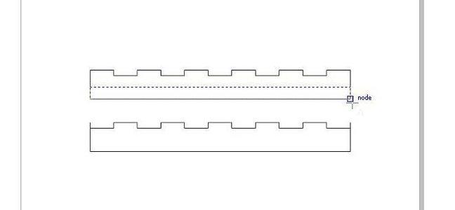 Label Comb