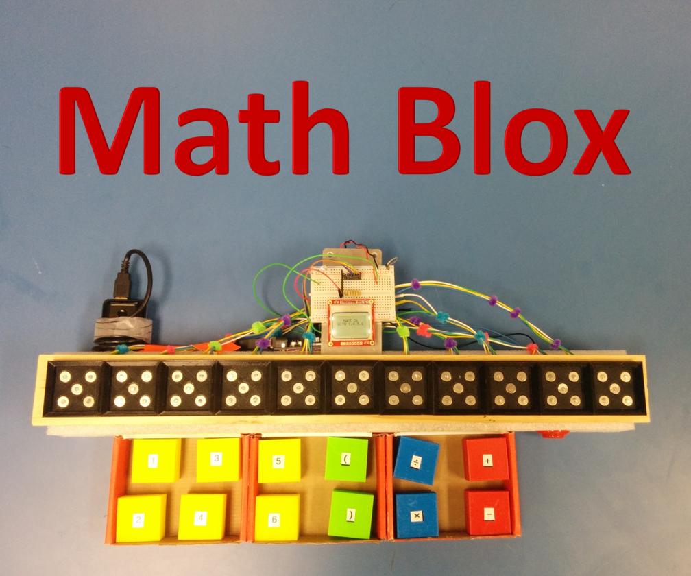 Math Blox