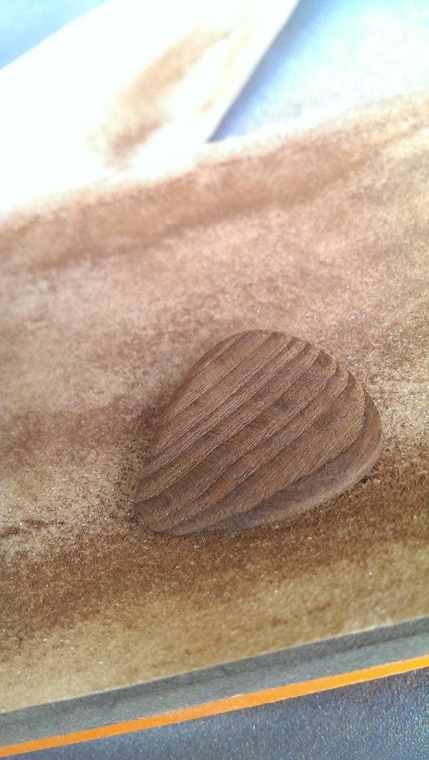 More (precise) Sanding
