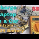 SMPS || Charge Your Laptop in a Car