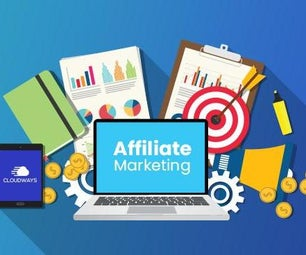 How to Monetize Your Blog/Website With Affiliate Marketing