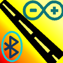 Arduino  Bluetooth Car Control 4 X 4