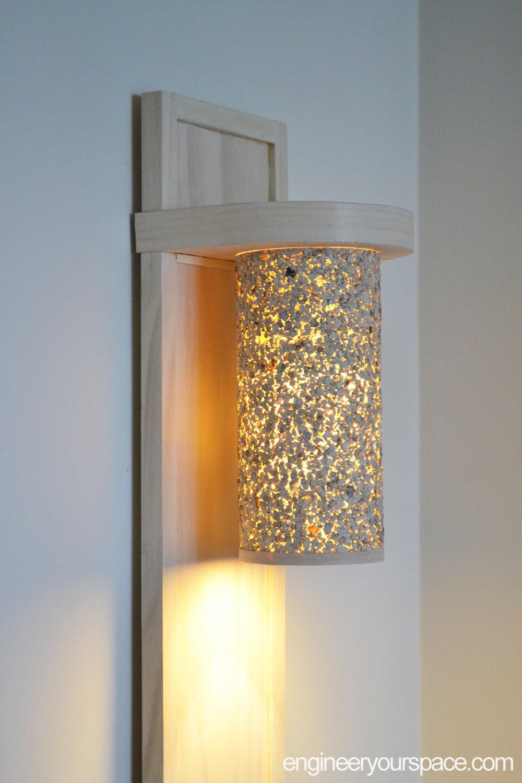 Make the Lamp Base