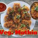 Vegetable Muthia