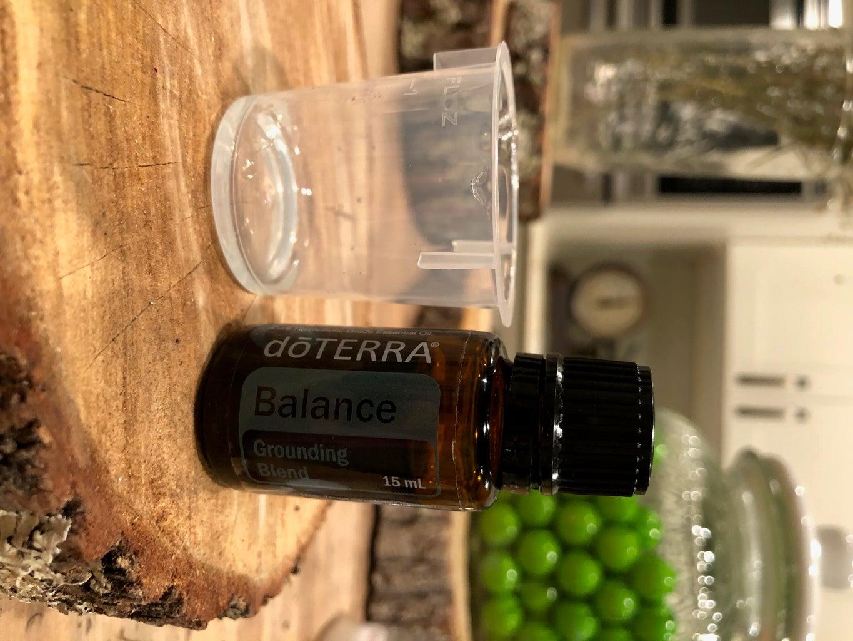 Add in Lavender Essential Oil Drops