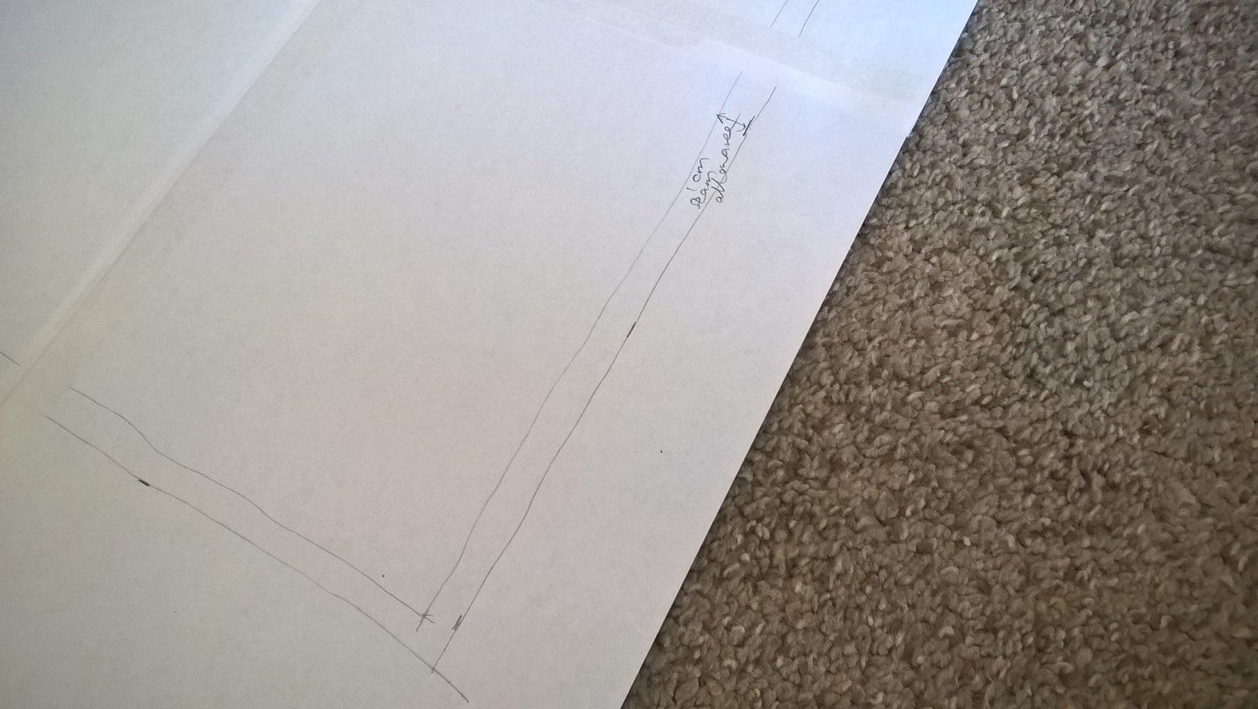 Making the Pattern (Torso)
