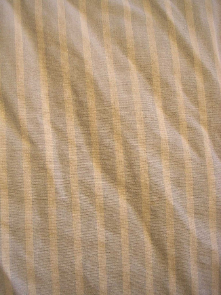 Fabric Definitions and a Good Fabric Choice to Start With