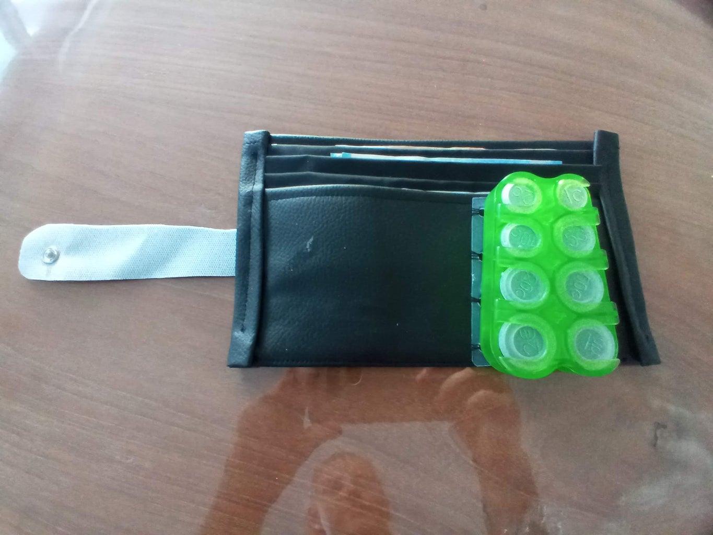 DIY Easy Wallet
