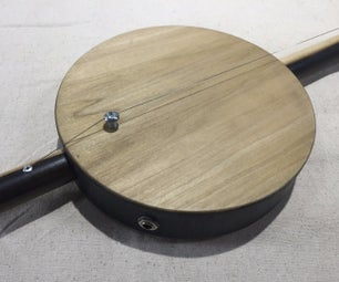 The Diddley Bow