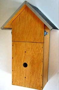 Nest Box Contruction
