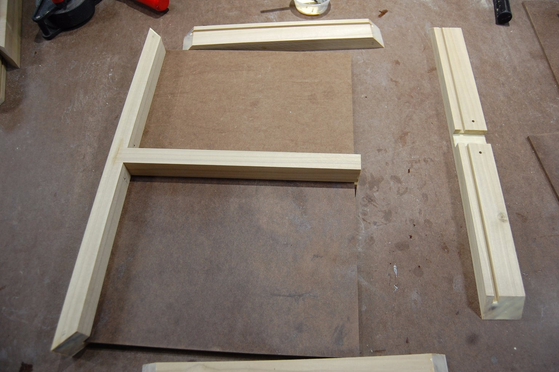 Box Glue Up