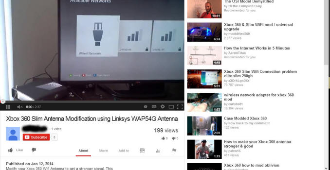 You Tube View Booster