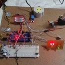 Arduino - Sensors and Actuators