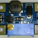Voltage Boost Module Enhancement