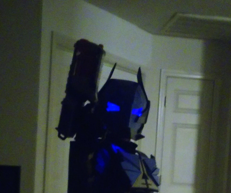 Arkham Knights Kids Costume