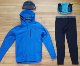 Cold Weather Kit (CWK)