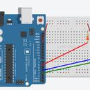 ARDUINO UNO - Commom Cathode RGB LED 3-colour Blink Using Simple Code