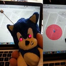 Voodoo Sonic LoRaWAN-connected doll