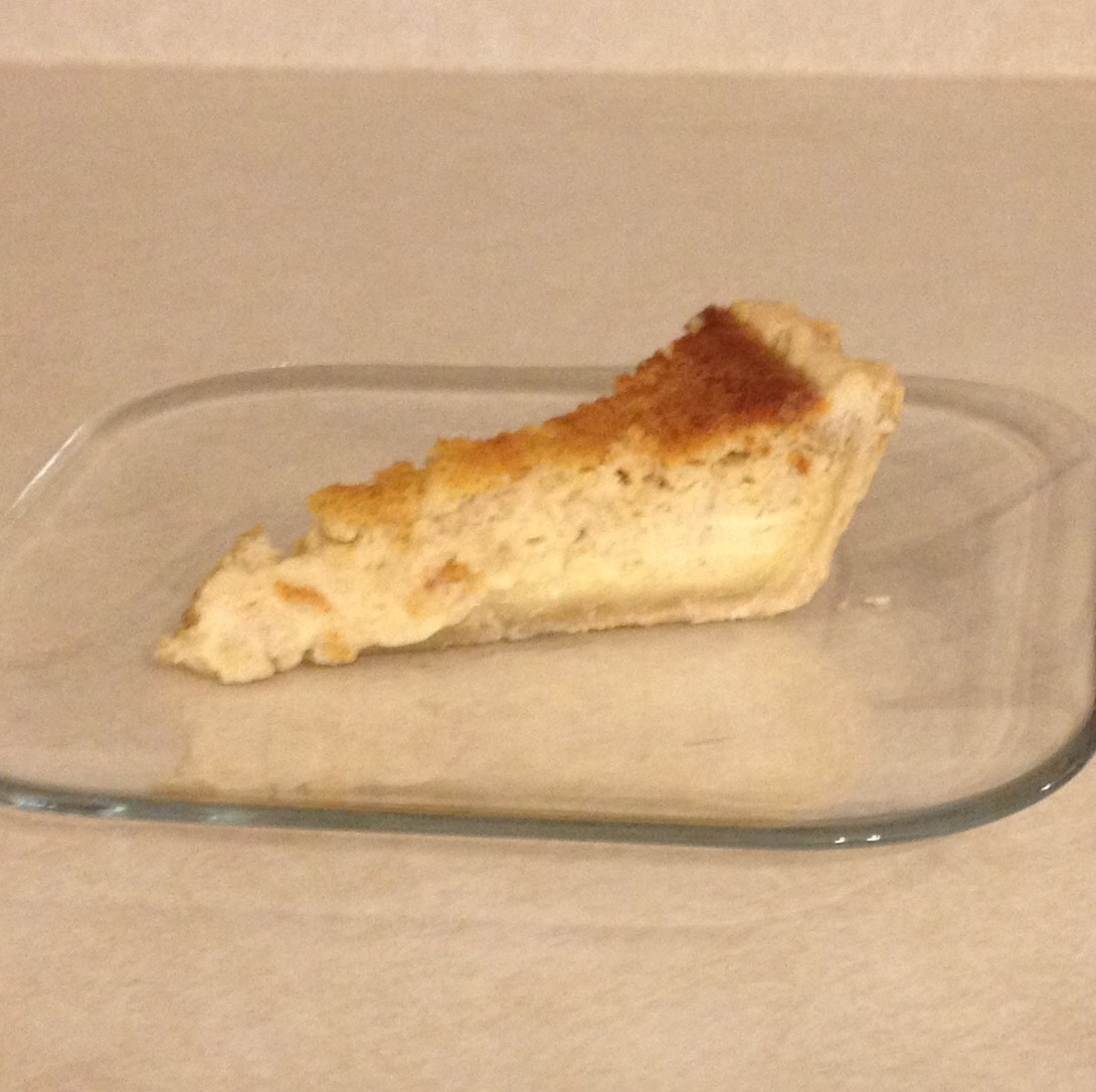 PI-sized PIece of Greek Honey PIe