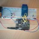 Temperature And Light Sensor Data Logger