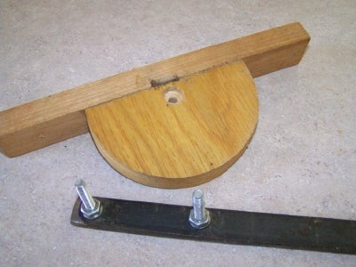 The Rest of the Miter Gauge