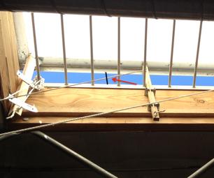 Skylight Lifter