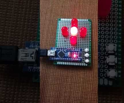Arduino Nano Multiplication/Division Signs
