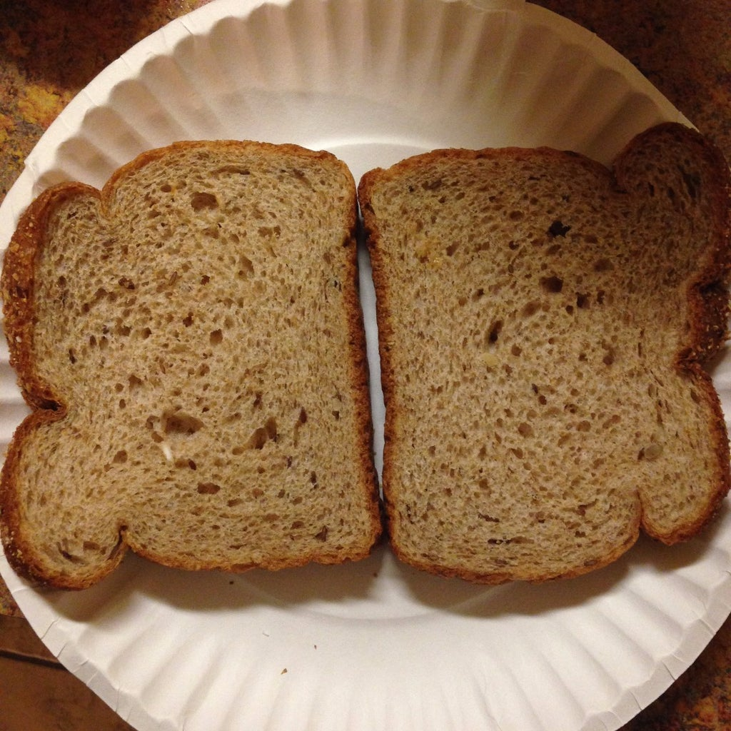 Ingredient 1: the Bread