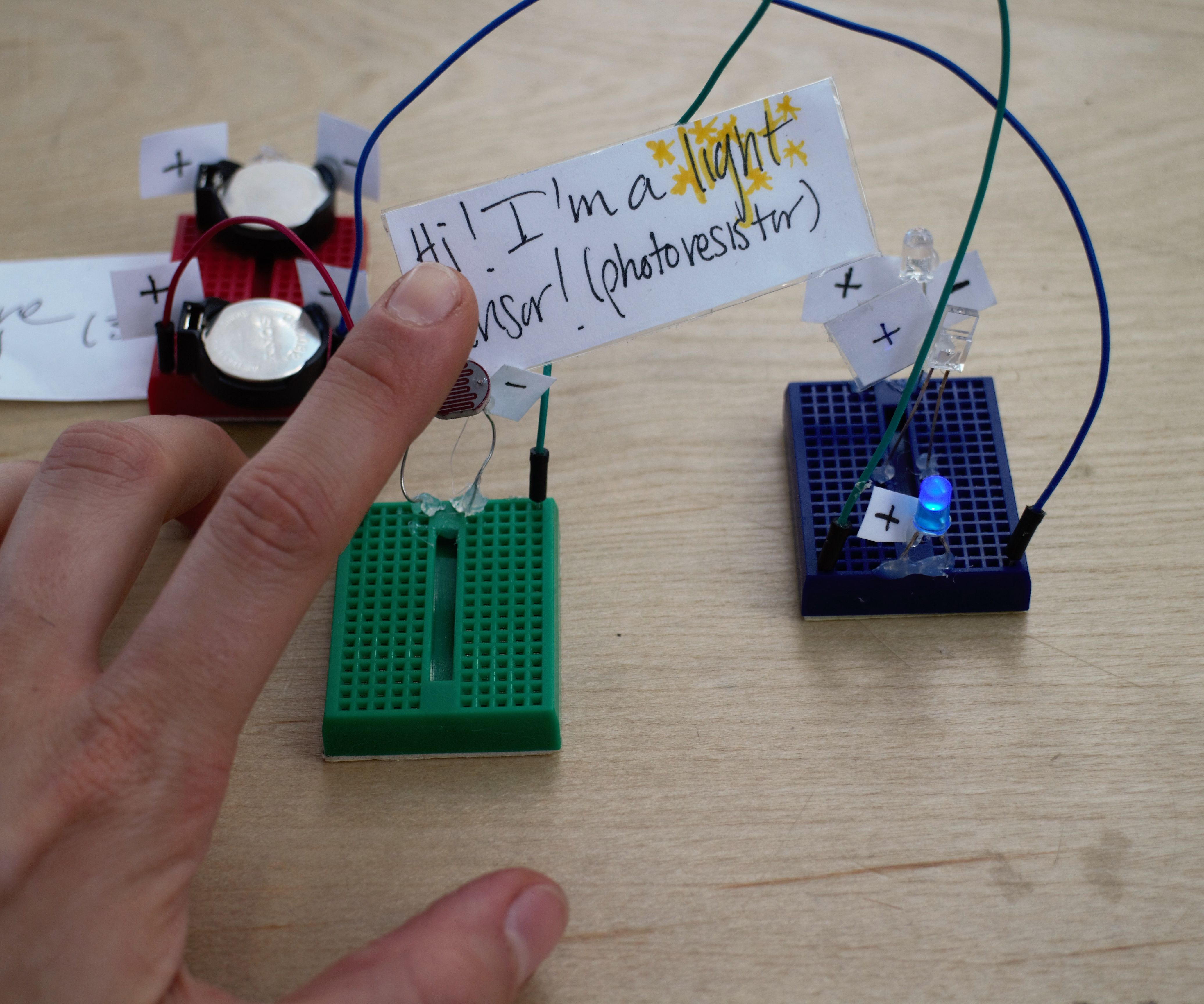 Make Custom (& Inexpensive) Circuit Blocks!