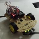 Line Follower Robot With PICO