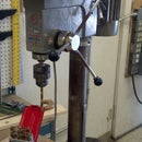 How to Change the Bit in a Drill Press