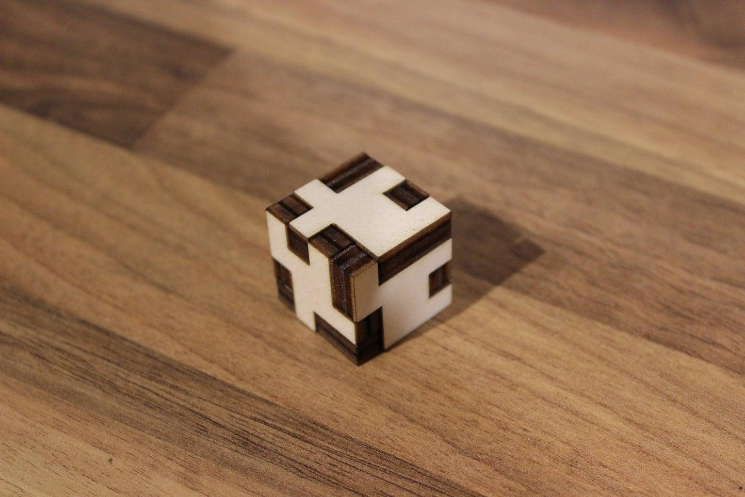 Cube Puzzles